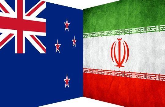 Iran-New-Zealand-flags