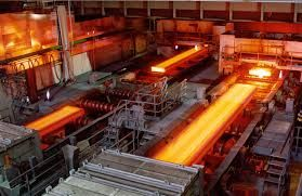 Iran steel industry